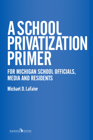 A School Privatization Primer