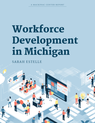Workforce Development in Michigan