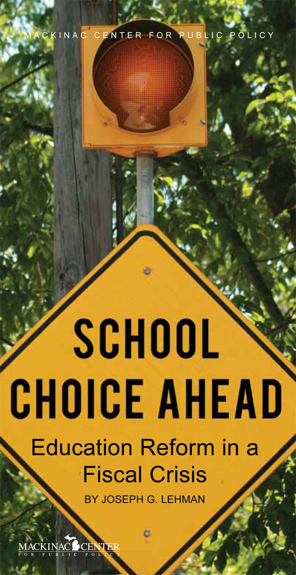 "Images from ""School Choice Ahead"""
