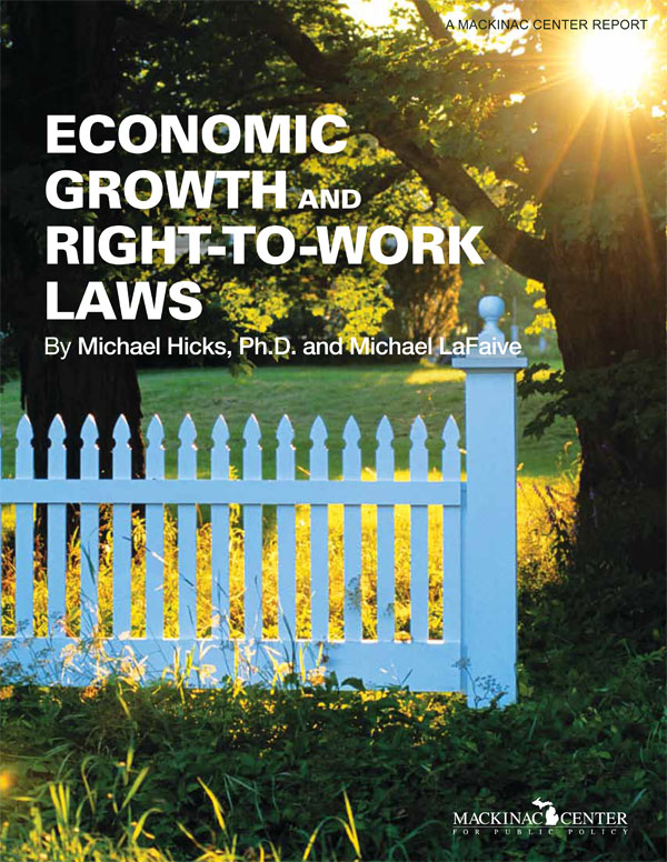 "Images from ""Right-to-Work Laws Work"""