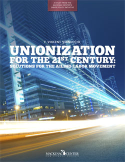 Study: Unionization for the 21st Century
