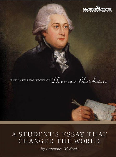 "Images from ""The Inspiring Story of Thomas Clarkson"""
