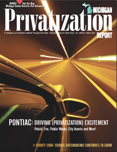 "Images from ""Driving Privatization Excitement"""