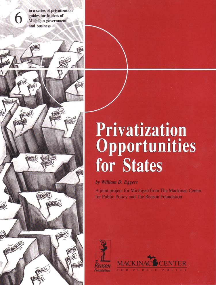 "Images from ""Privatization Opportunities for States"""