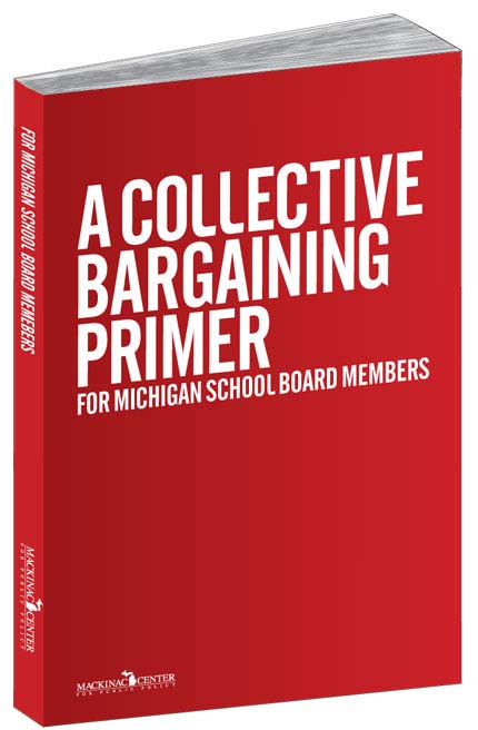 "Images from ""A Collective Bargaining Primer"""