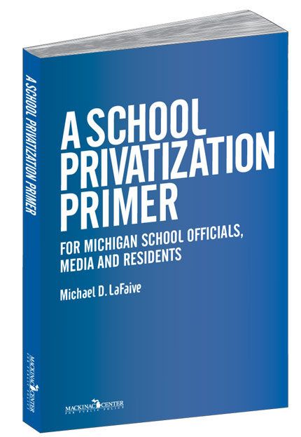 "Images from ""A School Privatization Primer"""