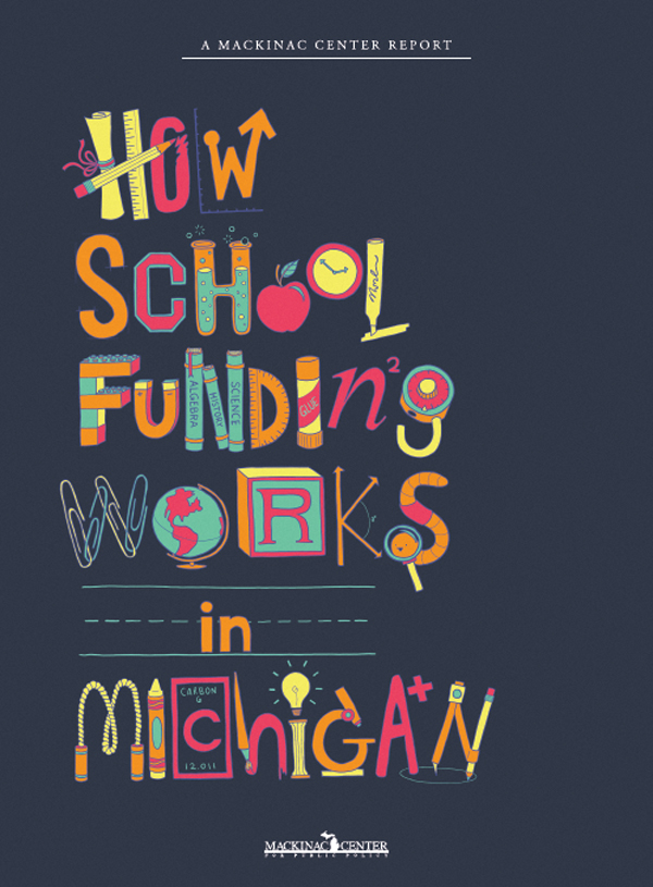 Funding for Special Education – How School Funding Works in Michigan