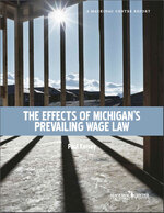 Prevailing Wage cover