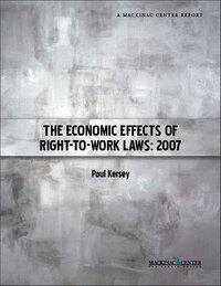 Right-to-Work Laws cover