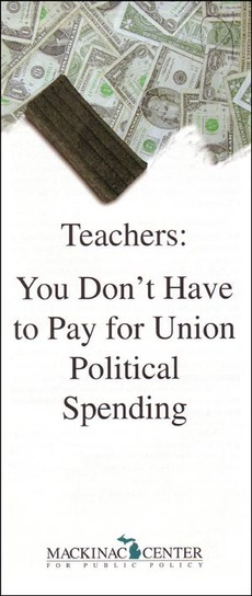 Teachers brochure