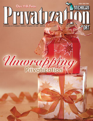 Unwrapping Privatization