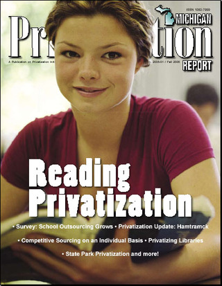 Reading Privatization