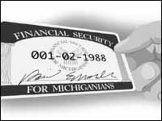 Saving Retirement in Michigan