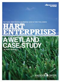Hart Enterpirse cover