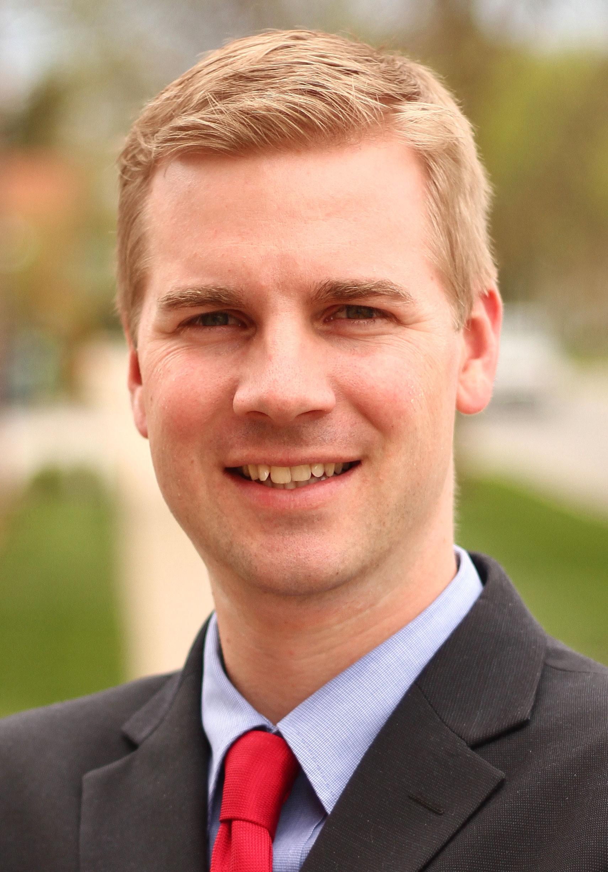 Michael Van Beek