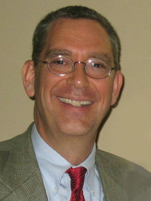 [Photo of Dr. Bradley J. Birzer]