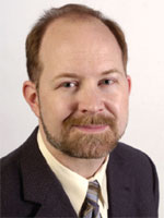 [Photo of Robb Frederick]