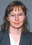 [Photo of Dr. Linda Gorman]