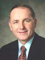 [Photo of U.S. Rep. Peter Hoekstra]