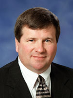 [Photo of Rep. Rick Johnson]
