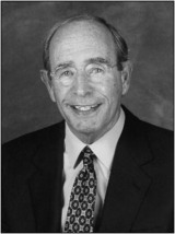 [Photo of Richard M. Devos]