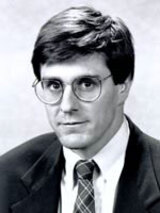 [Photo of Stephen Moore]