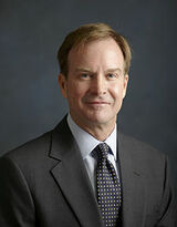 [Photo of The Honorable Bill Schuette]