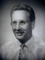 [Photo of Dr. Martin Wing]